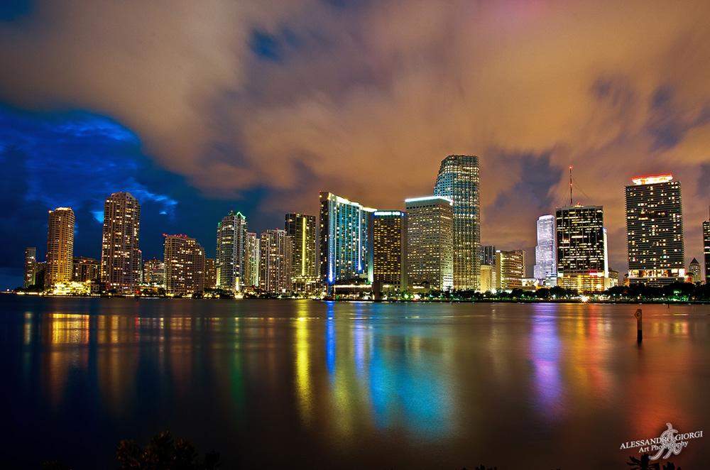 Shining Miami