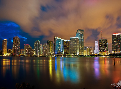 HOUZZ - Shining Miami