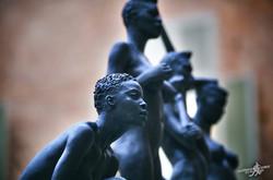 Women's sculptures