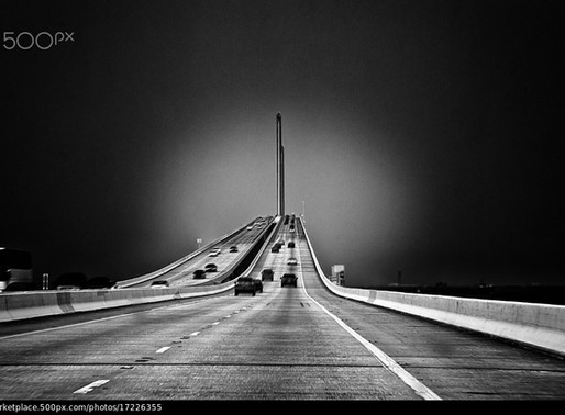 500px PRIME - Highway to the sky