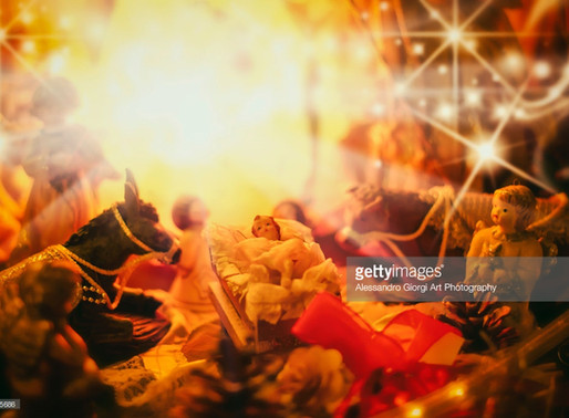 GETTY IMAGES - December 25th
