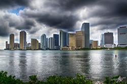 Summer in Miami