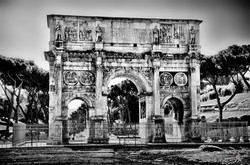 Arch of Costantine (1)