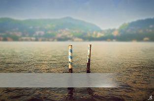 Lake como photos