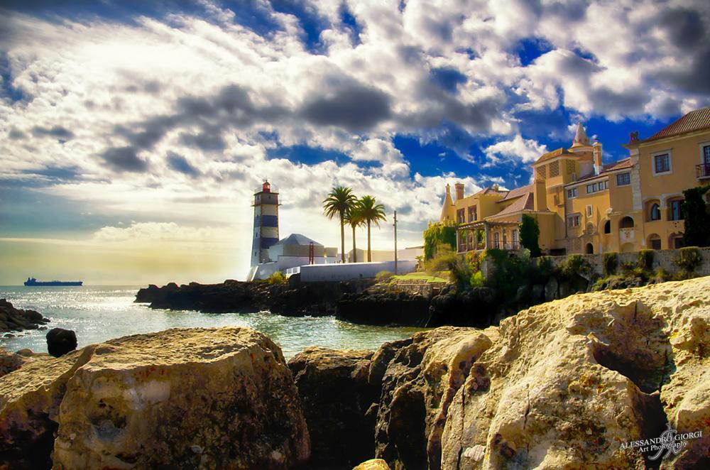 Portuguese Landscapes