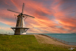 Windmill of Holland