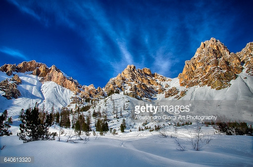 GETTY IMAGES - Freshness