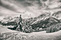 Mountain tales