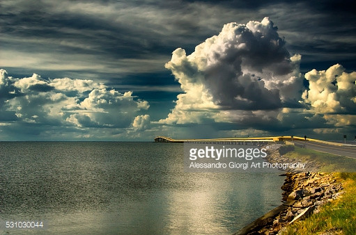 GETTY IMAGES - The spirit of Florida
