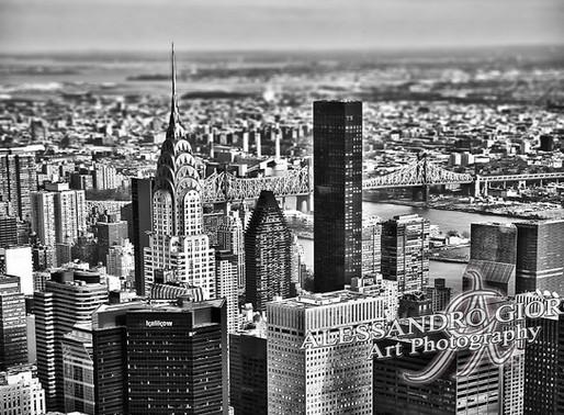 DAYLIGHTED - Mini-Manhattan