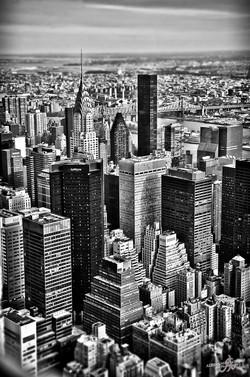 Mini-Manhattan