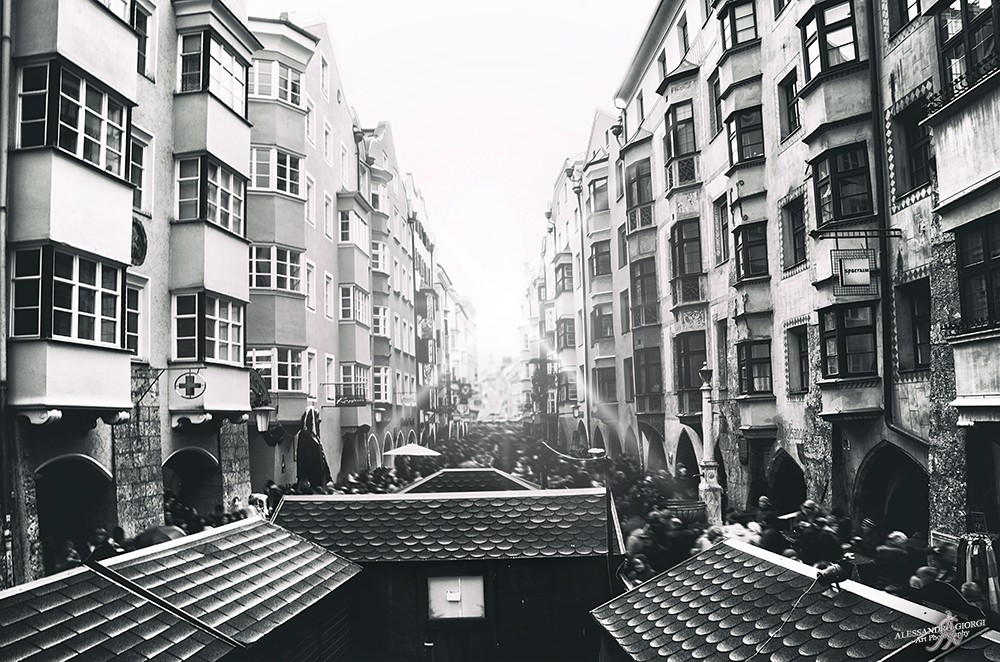 Innsbruck street