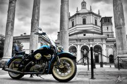 Milan ... monument(s)