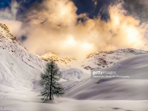 GETTY IMAGES - The land of fairytales