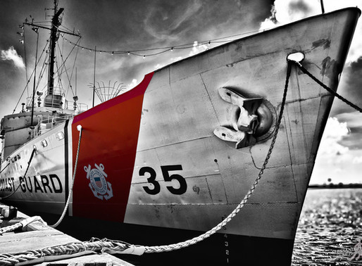 HOUZZ - Coast Guard