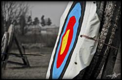 Photos and Arrows