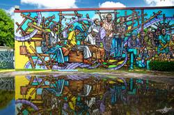 Art in Miami