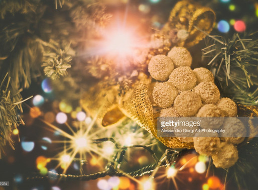 GETTY IMAGES - Bunches Christmas