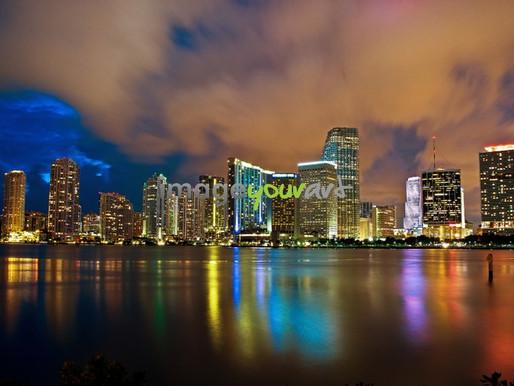 IMAGE YOUR ART - Shining Miami