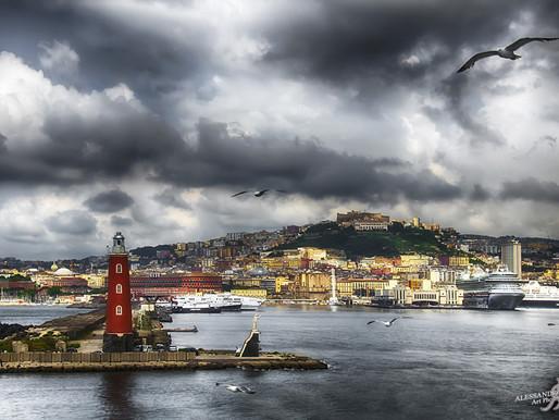 PIXOPOLITAN - Port of Naples