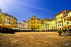 The ring (Lucca)