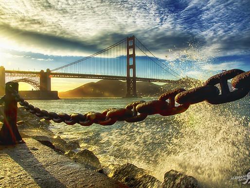 PIXOPOLITAN - Enjoying San Francisco