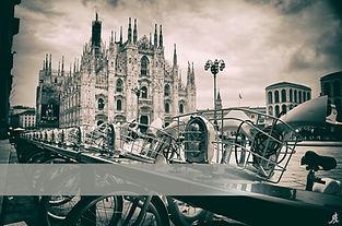 Milan photos