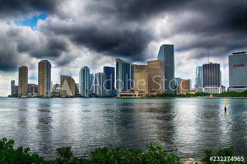 ADOBE STOCK - Summer in Miami