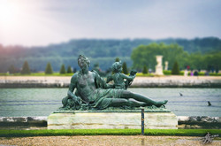 Discovering Versailles