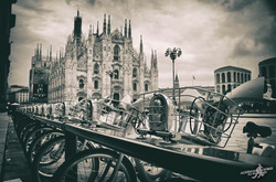 Milan metropolitan city
