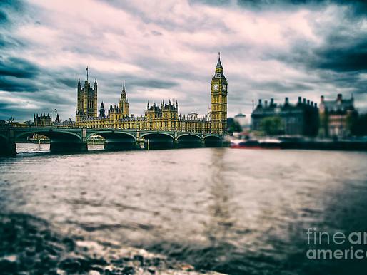 FineArtAmerica - Back in London