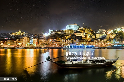 GETTY IMAGES - Bright atmosphere