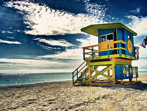 FineArtAmerica - Miami .... beach