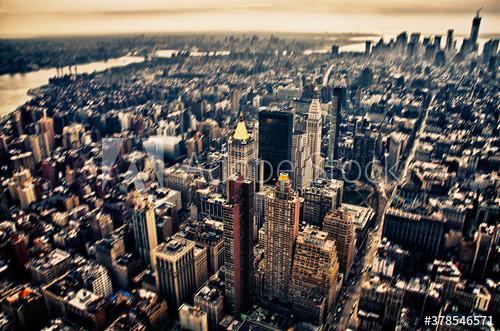ADOBE STOCK - Manhattan