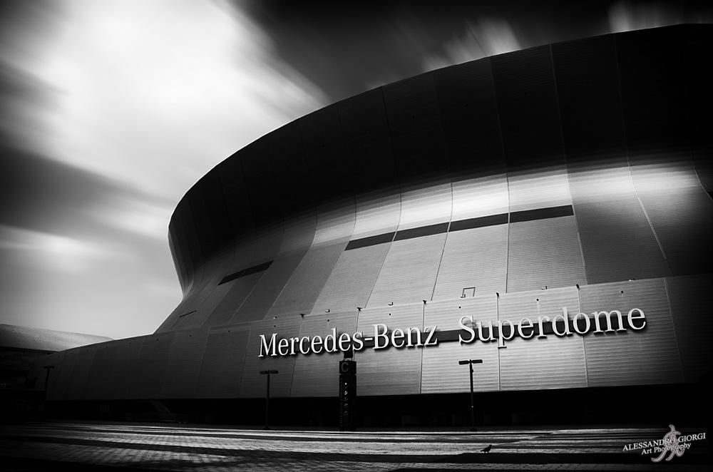 New Orleans Stadium