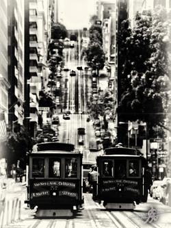 San Francisco.....classic