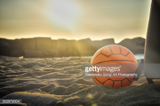 GETTY IMAGES - Complement of summer