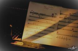 Vivre pour la musique