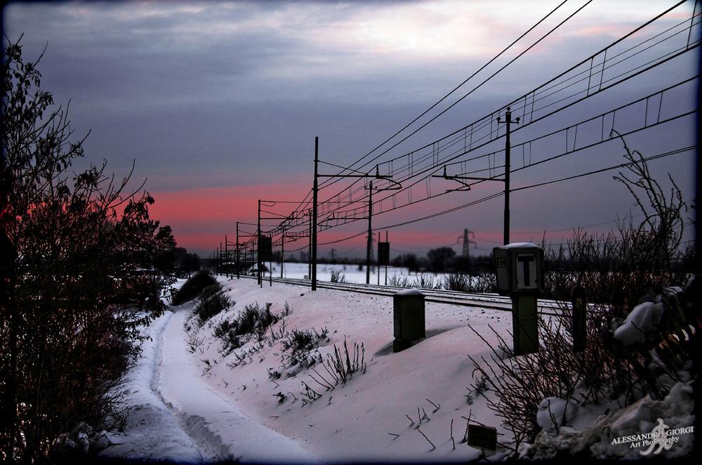 Under the snow (6)