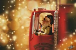 Santa Claus Corporation