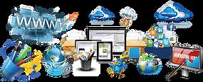 Karam Media - Web Design