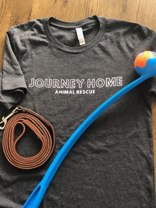 Journey Home Block Tee