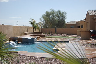 Horticultural Frontiers is a Phoenix Landscape & Design Company.