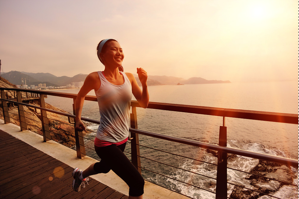 Article: Hong Kong Fitness Past, Present and Future