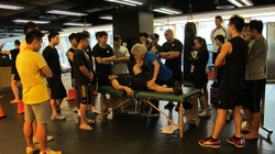 Kenwick Center, Pure Fitness Int'l HK