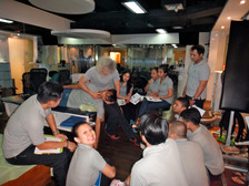 Chiropractic Indonesia