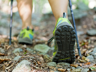Hiking for Fitness & The absolute limit of human performance