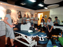 Chiropractic Indonesia (1)