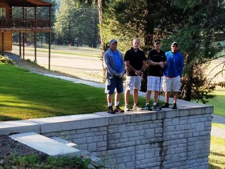 Get ready for golf season!
