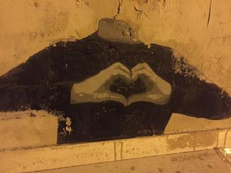 Love, Paris, France